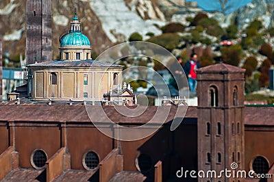 Italy Mini