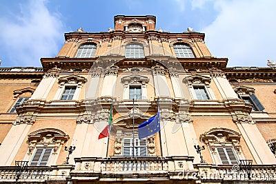 Italy - Modena