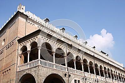 Italy - Padua