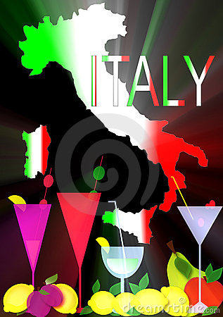 Italy products