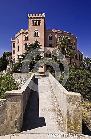 ITALY, Sicily, Palermo,