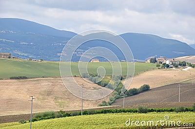 Italy Umbria