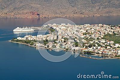 Itea Port Town