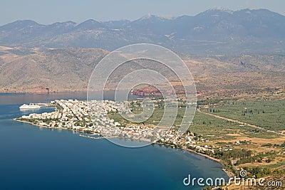 Itea Town View