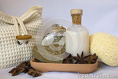 Items spa