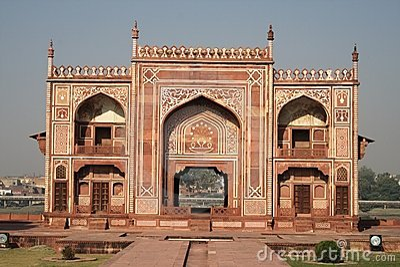 Itmad-ud-Daulah s Tomb
