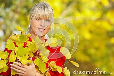Its Autumn!