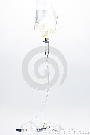 Free IV Drip Stock Photography - 56662552