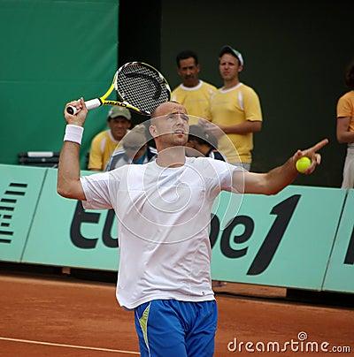 Ivan ljubicic Editorial Photo