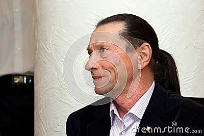 Ivan Patzaichin Editorial Stock Photo