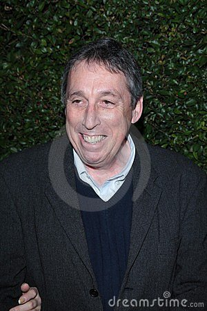 Ivan Reitman Editorial Stock Photo