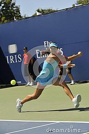 Ivanovic ana tennis star 89 Editorial Stock Image