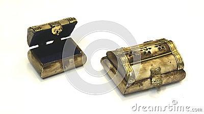 Ivory cases