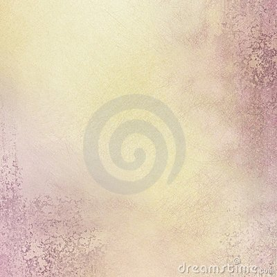 Ivory and Purple Sponge Background