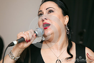 Izabela Barbu Editorial Photography