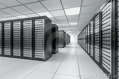 Izbowy serwer