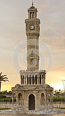 Izmir landmark