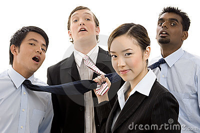 J ai mon équipe rêveuse