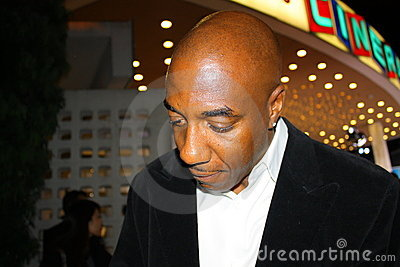 J.B Smoove Editorial Stock Image