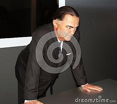 J. Edgar Hoover Editorial Photography