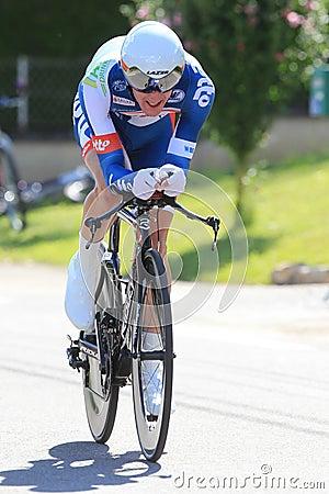 J.VAN DEN BROECK (LTB - BEL) Editorial Image