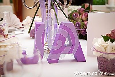 JA - YES - Say Yes - wedding