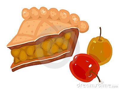 Jabłczany kulebiak