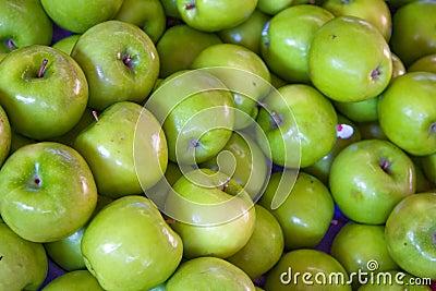 Jabłka