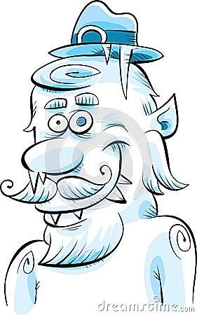 Jack Frost Stock Illustration - Image: 66539805