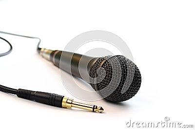 Jack mic