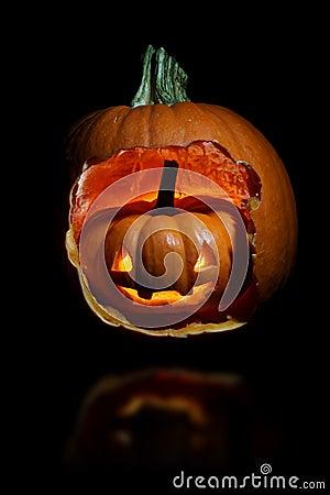 Jack-o -lantern
