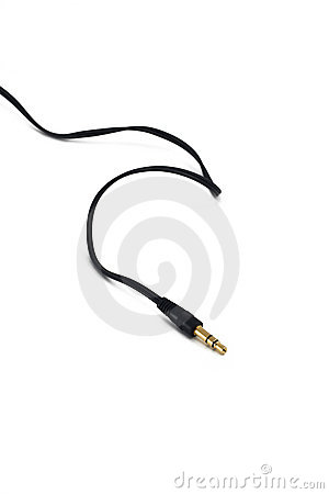 Jack plug and a cable