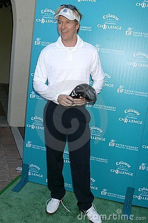 Jack Wagner Editorial Stock Image