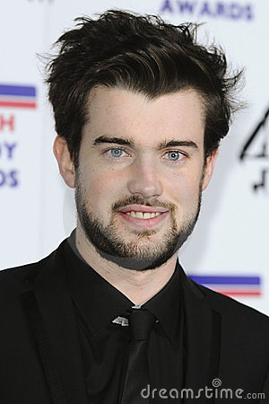 Jack Whitehall Editorial Photo