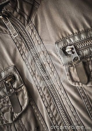 Jacket fragment