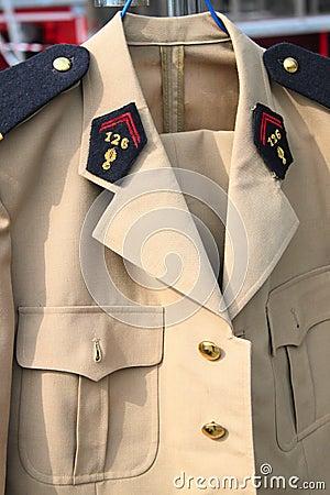 jacket  military