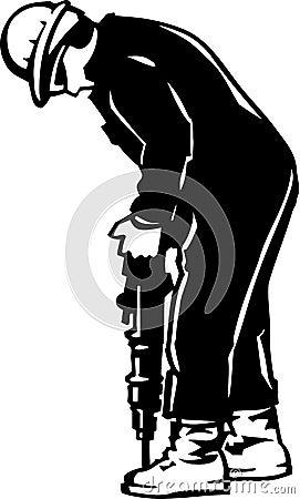 Jackhammer Operator
