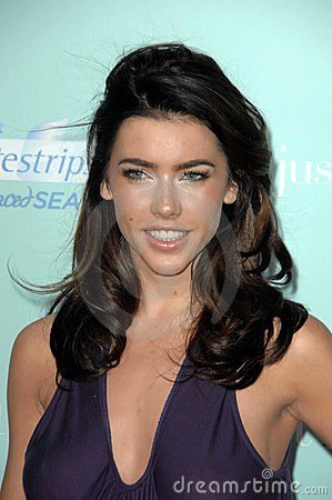 Jacqueline MacInnes Wood at the World Premiere of  He s Just Not That Into You . Grauman s Chinese Theatre, Hollywood, CA. 02-02-0 Editorial Stock Image