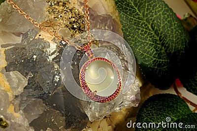 Jade Jewelry Ads