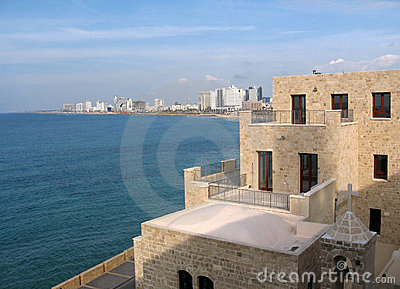 Jaffa - Tel Aviv 2009