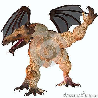 Jag Dragon