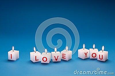 Jag älskar dig