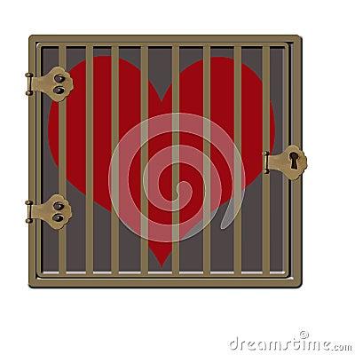 Jailed Heart