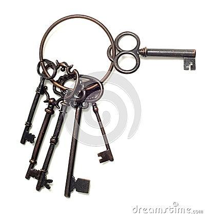 Jailer s Keys