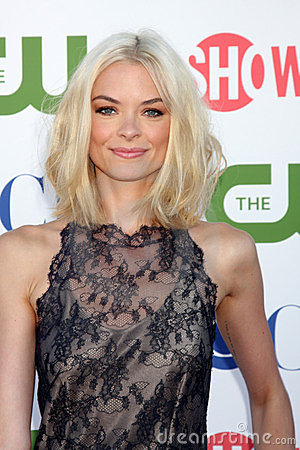 Jaime King Editorial Stock Image