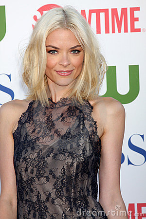 Jaime King Editorial Image