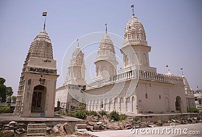 Jain templbe, Khajuraho