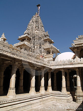 Jain Temple,Ranakpur,India