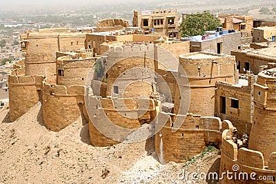 Jaisalmer, Rajastan