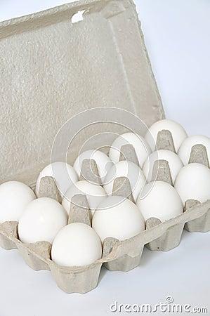 Jajka organicznie